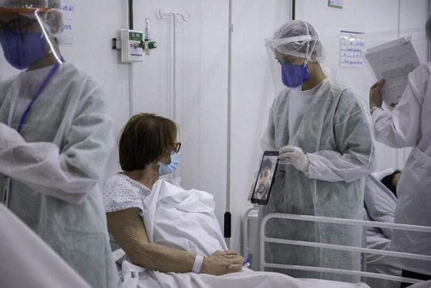 La première vague décryptée par les directions hospitalières