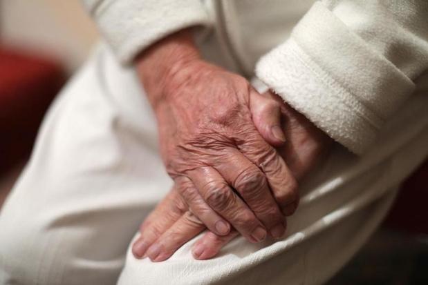Maladie d'Alzheimer, la prescription de psychotropes en question