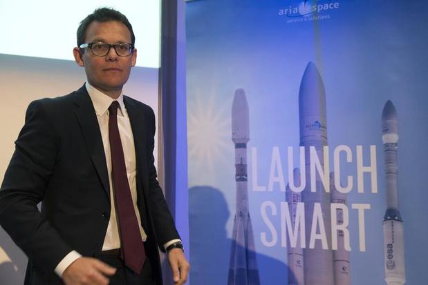 """L'Europe spatiale ne veut pas de """"l'espace far west"""" de Space X"""