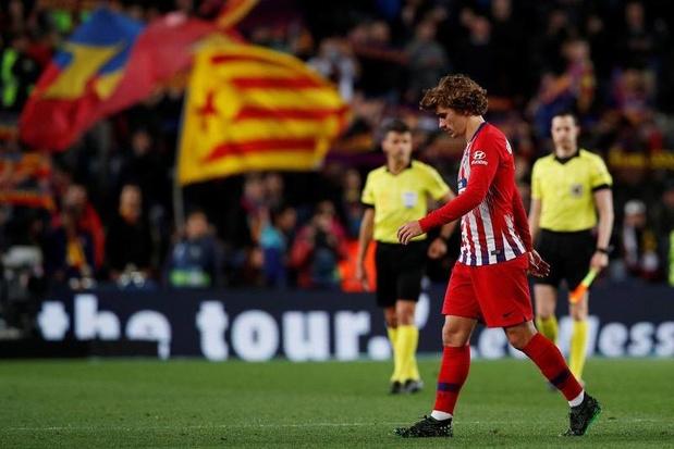 Griezmann au Barça, ce serait fait