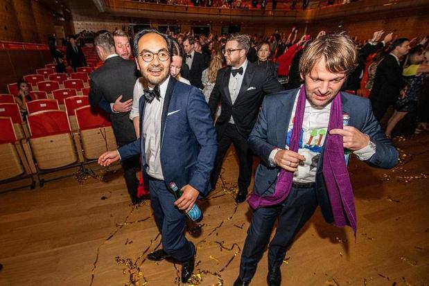 Sterrenchef René Redzepi van restaurant Noma: 'Het was nooit ons doel om de beste te worden'