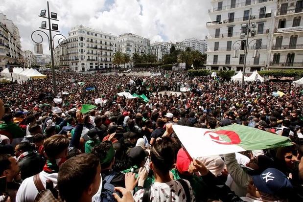 L'élection présidentielle algérienne aura lieu le 4 juillet
