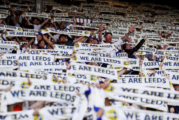 QSI voudrait racheter Leeds United