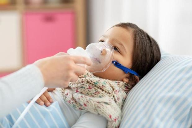 Associatie tussen gebruik PPI's en risico op ontwikkeling astma bij kinderen