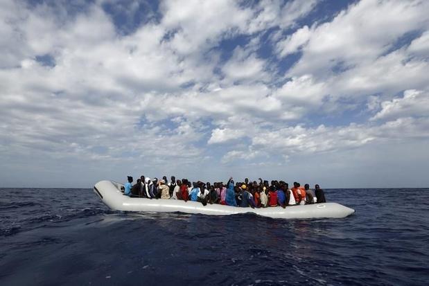 Nog geen akkoord over Europees solidariteitsmechanisme voor op zee geredde migranten