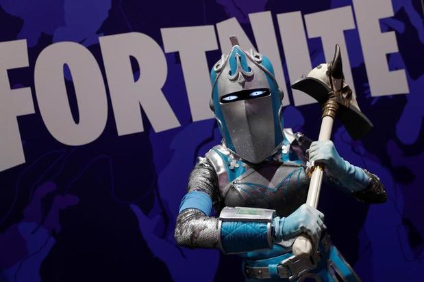 Le championnat du monde de Fortnite annulé pour cause de coronavirus