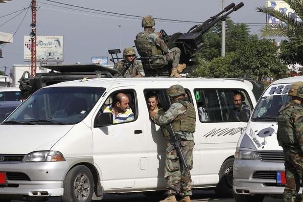 Verenigde Naties doen 'dringende oproep' tot voorlopig 'humanitair bestand' in hoofdstad Libië