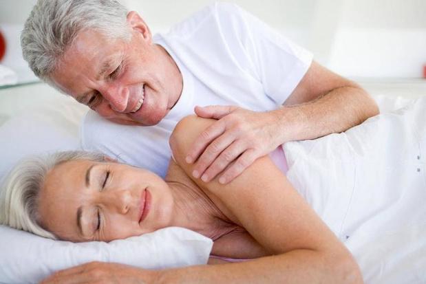 Seksuele activiteit na een infarct