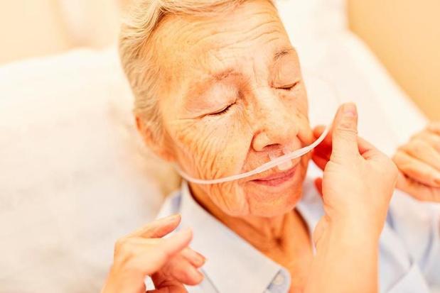 Nieuwe Cochrane-review over profylactisch antibioticagebruik bij COPD-patiënten