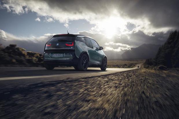 De 'Electrified' strategie van BMW