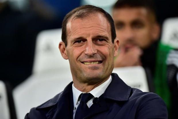 Massimiliano Allegri va quitter la Juventus