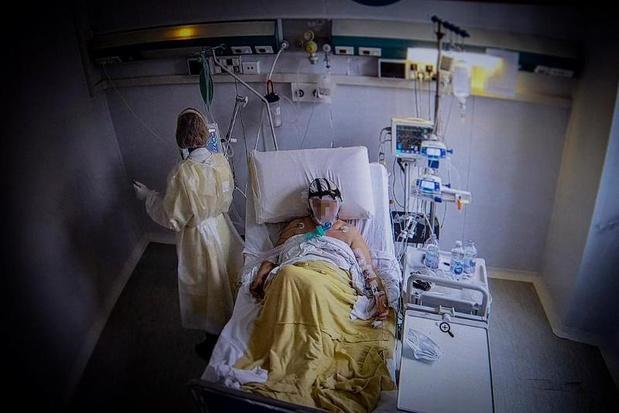 Inhalatie van hyaluronaan kan longfunctie bij acute COPD-exacerbatie verbeteren
