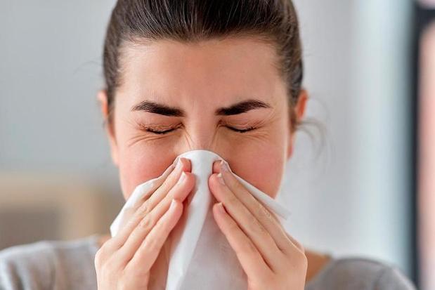 Nood aan betekenisvolle IgE cutoff-waarde voor allergische rhinitis