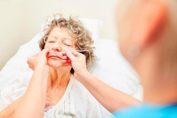 Tezepelumab verlaagt het aantal exacerbaties bij ernstig astma