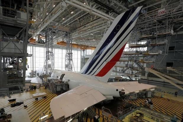 Le secteur de l'aviation étudie l'impact de l'interdiction d'entrée aux États-Unis