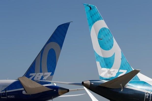 Boeing 737 MAX: les Etats-Unis veulent regagner la confiance du reste du monde