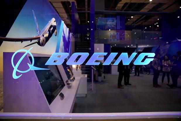 Des salariés de Boeing dénigraient le régulateur américain