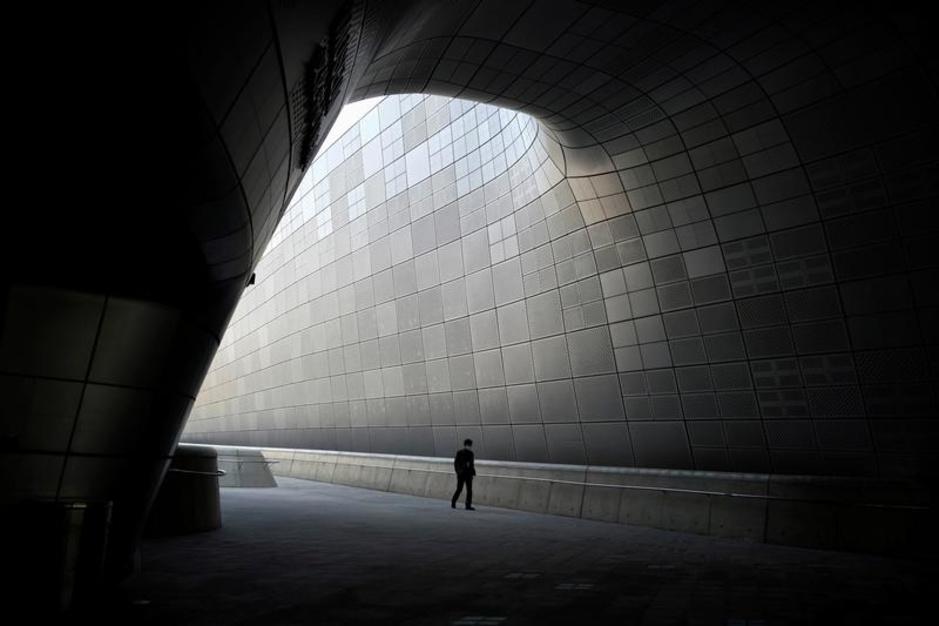 """De New York à Séoul, les images les plus frappantes des villes en """"lockdown"""""""