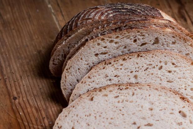 Bakker Pierre Hennen: 'Ik wil de wereld bewijzen dat goed brood bakken mogelijk is zonder die verdomde gluten'