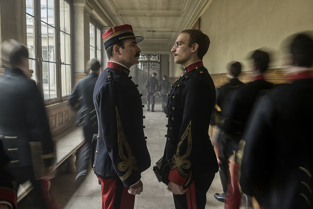 Win tickets voor de film An Officer and a Spy