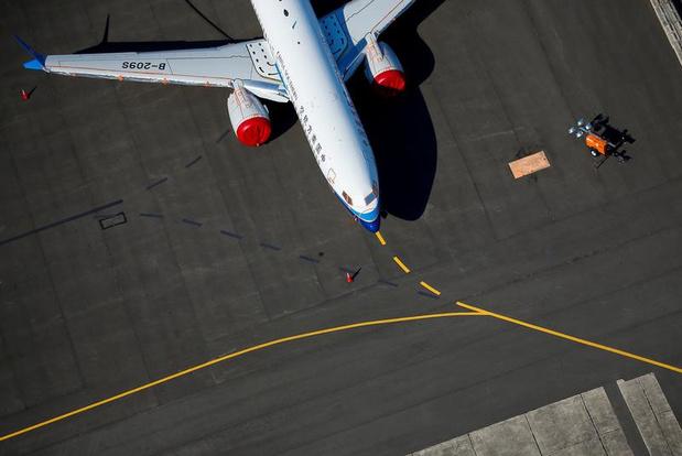 Les Etats-Unis peuvent-ils laisser tomber Boeing ?