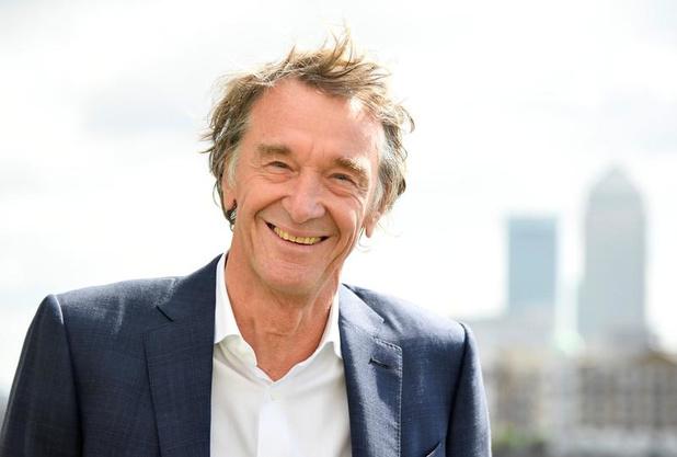 Pourquoi l'homme le plus riche du Royaume-Uni a investi massivement dans le football français