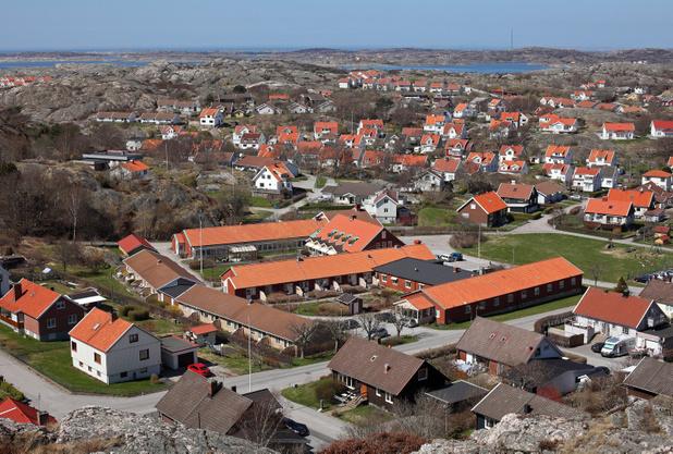 Maison de repos: 250.000 euros pour promouvoir la diffusion du modèle suédois