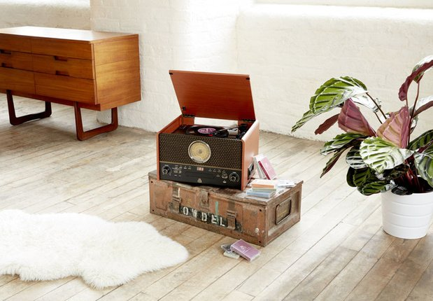 Maak kans op een 5-in-1 audiocenter