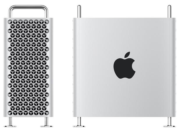 Apple sort du nouveau (et coûteux) matériel