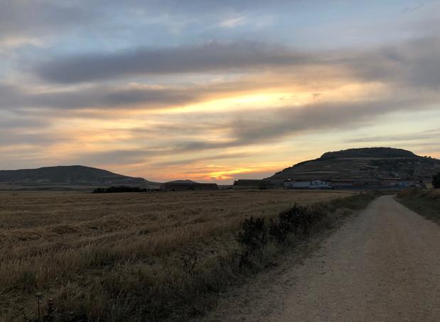 De pelgrimsblog van Lieve Swinnen (afl. 14): vertes... van Burgos naar León