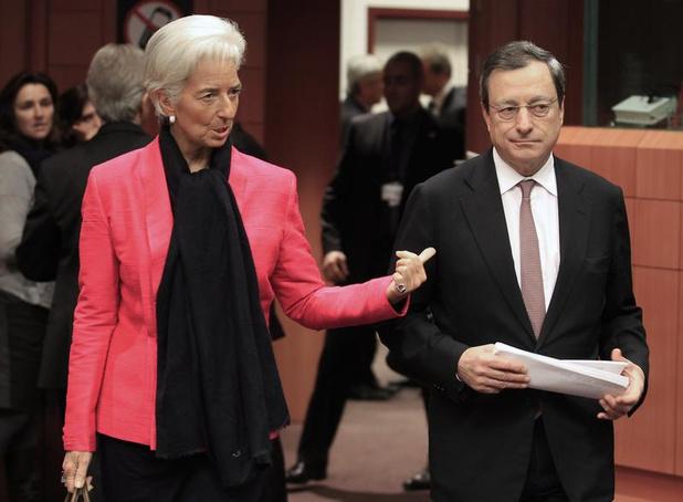 Pourquoi la BCE n'a jamais été aussi divisée depuis la naissance de l'euro