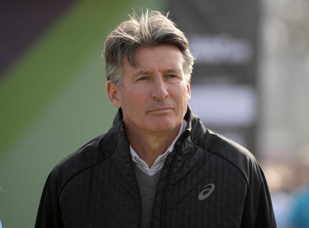 Athlétisme: Sebastian Coe, seul candidat à sa succession à la tête de l'IAAF