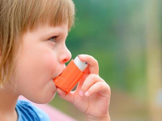 Dupilumab efficace chez les enfants de 6-11 ans souffrant d'asthme modéré à sévère non contrôlé