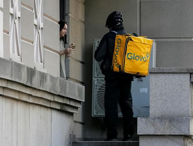 Glovo, l'ambitieux livreur à domicile espagnol à la conquête du monde
