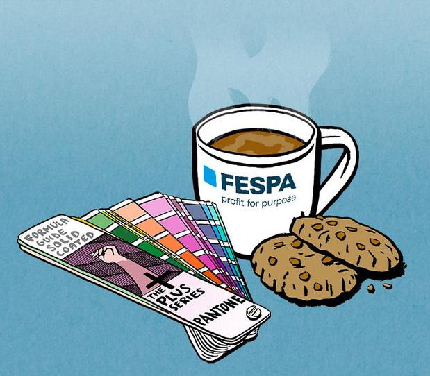 """Fespa lance une deuxième série de """" Pauses café """""""