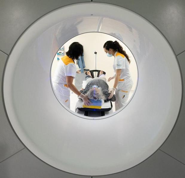 Minder radiotherapie nodig bij myxoïd liposarcoom