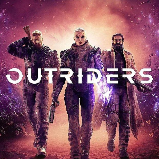 Focus Trakteert op games van Outriders