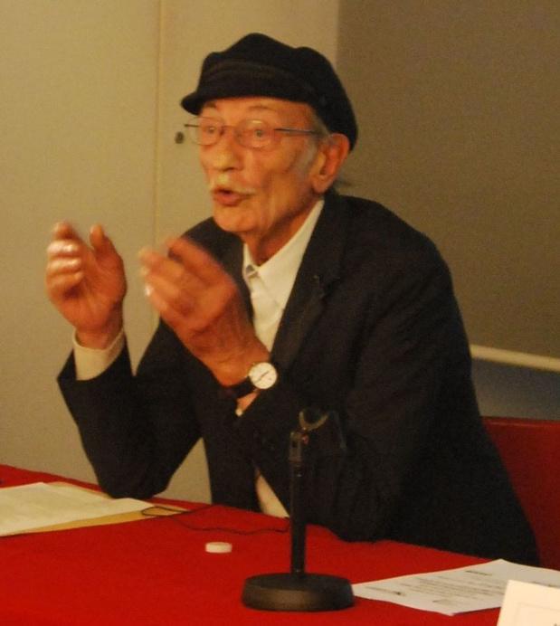 Décès de l'architecte suisse Luigi Snozzi à 88 ans