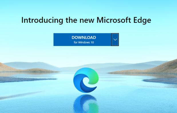 Microsoft va sortir un navigateur Edge pour Linux