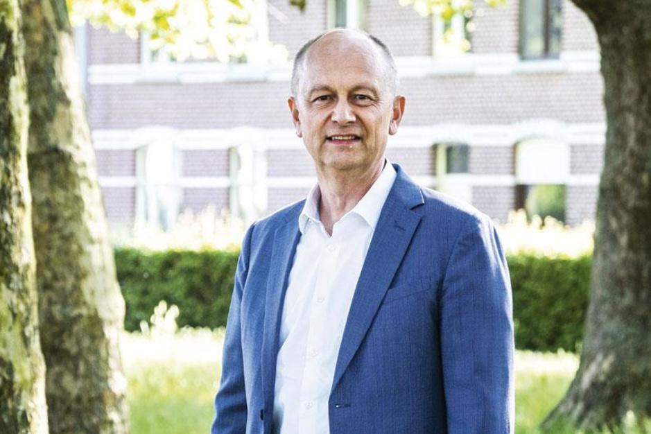 Karel Baert (CEO Febelfin): 'De banken zijn een bondgenoot in deze crisis'