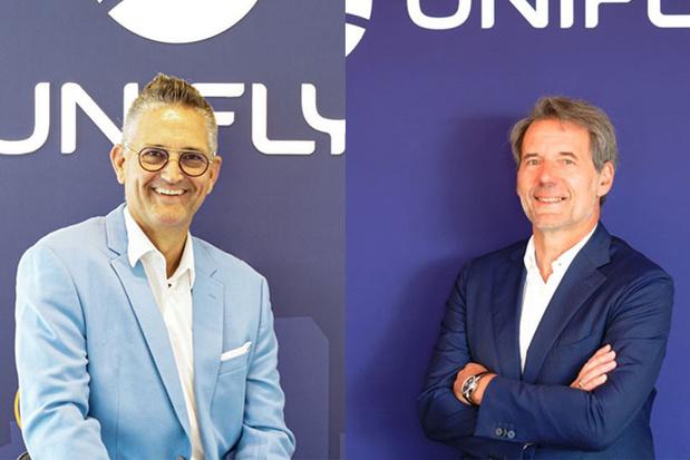 Nieuwe CEO voor Unifly