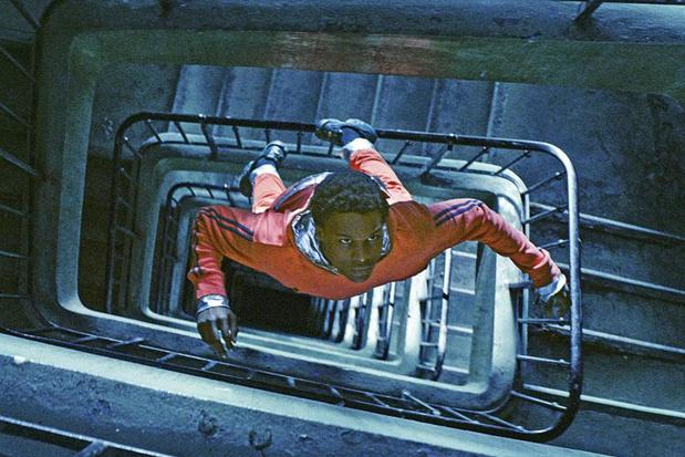 Gagarine, het imposante woningblok in de Parijse banlieue dat sméékte om een film