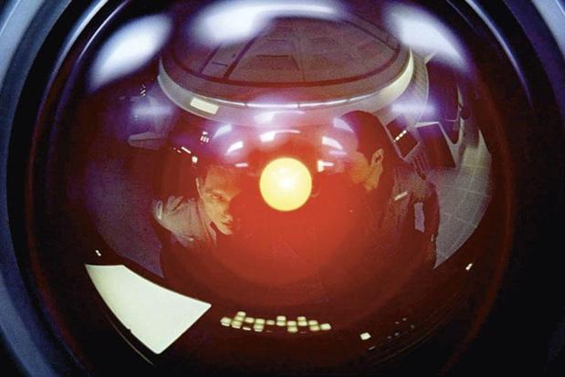 Wie is de allerslechtste? Geen countdown van film- en tv-baddies zonder Stanley Kubrick
