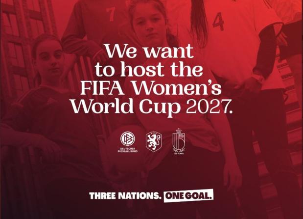 La Belgique veut organiser le Mondial 2027: et maintenant, on fait quoi ?