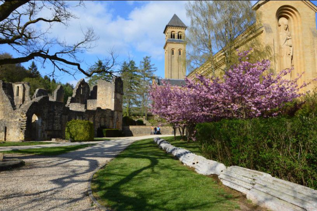 Op zoek naar historische parels in Wallonië