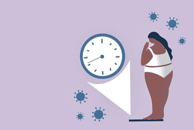 Dix conseils pour perdre ses kilos covid