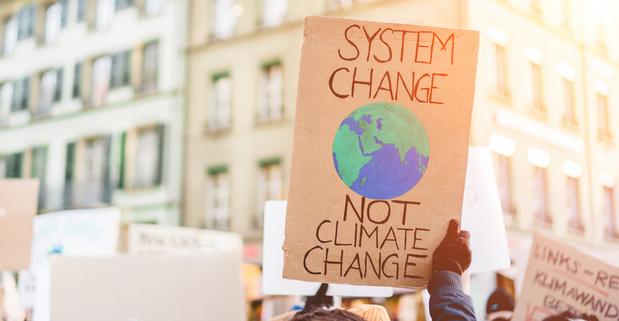 La Belgique dans de sales draps quant à sa stratégie climatique 2050
