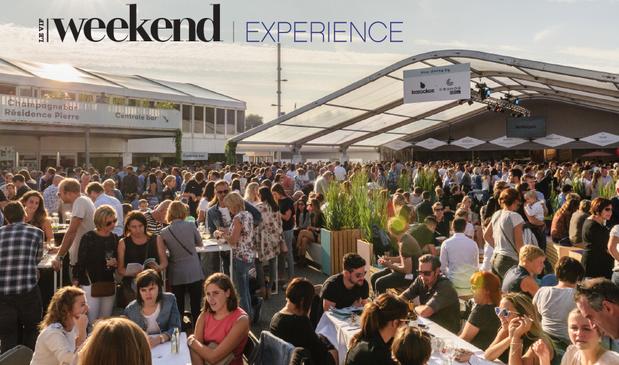Le Vif Weekend et Kookeet vous convient pour un repas (5 services) gastronomique à Bruges