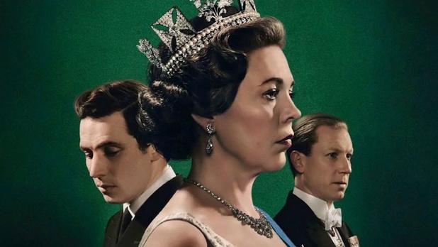 Netflix wil geen waarschuwing plaatsen bij The Crown