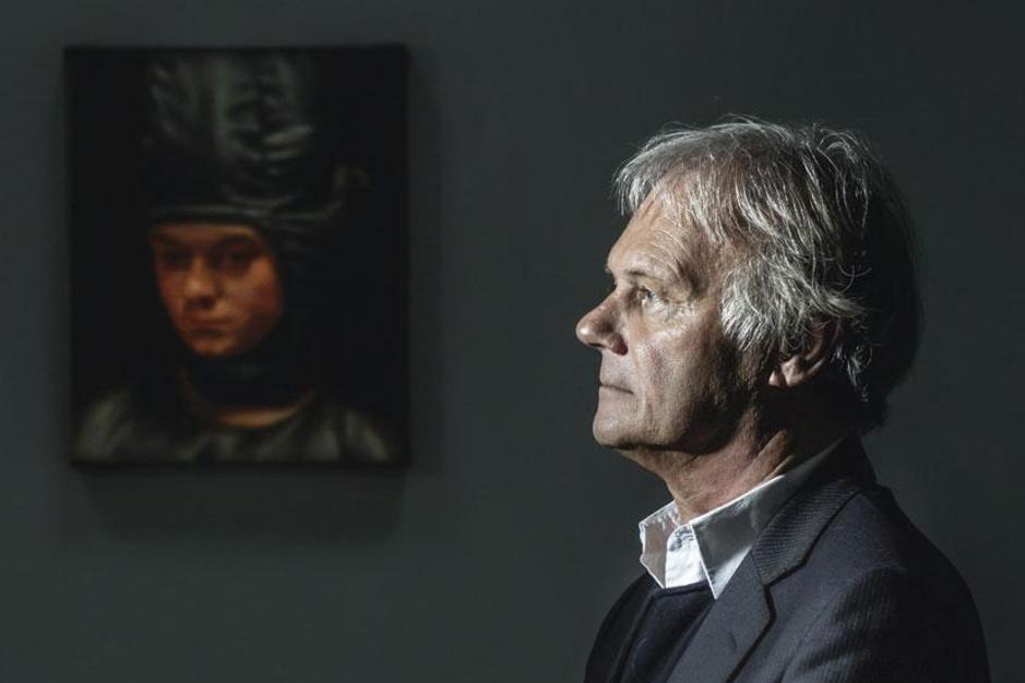 Frank Demaegd (Zeno X Gallery): 'Als galeriehouder moet je met de billen bloot'